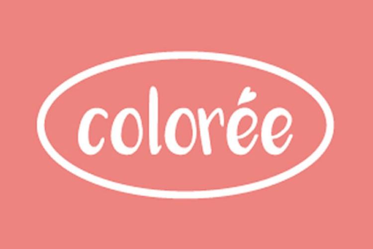 coloree(コロリー)のHP