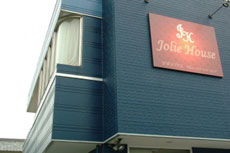 ジョリハウス Jolie HouseのHP