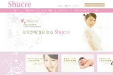 shucre-シュクレ- 豊田店のHP