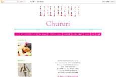 BeautySalon Chururi<チュルリ> 天満橋店のHP