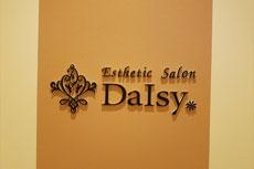 DaIsy<エステティックサロン デイジー>のHP