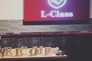 L-Class すすきの店のHP