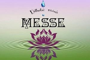 エステティックルームメッセ(Esthetic room Messe)のHP