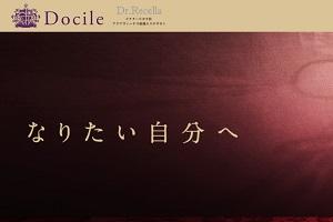 ドゥシル(Docile)のHP
