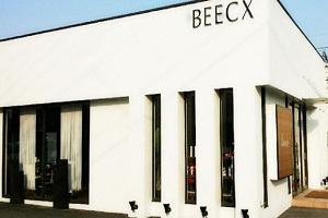 ビークス(Beauty Resort BEECX)のHP
