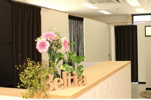 ビューティサロン ベルティア(Beltia)のHP