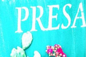 プレサ(PRESA)のHP