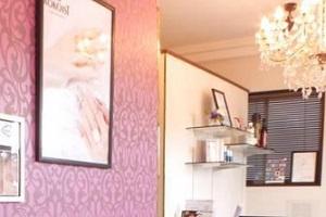 マムール(Beauty Salon Mamour)のHP