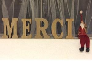 メルシートータルビューティー(MERCI)のHP