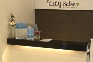 リリーサロン 松本(LILY Salon)のHP