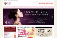 SBS TOKYO 町田店のHP