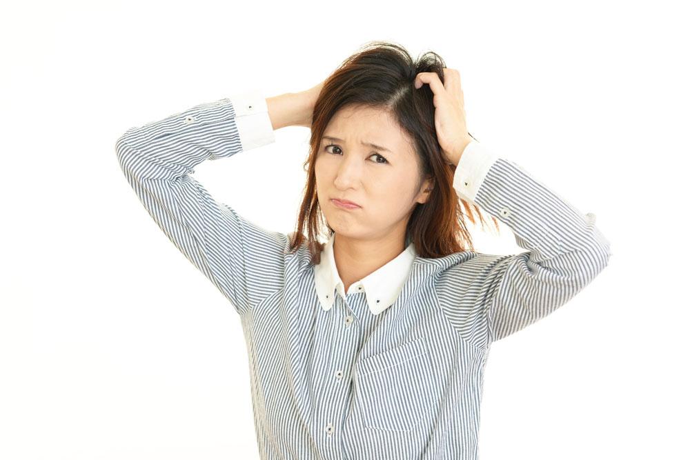 脱毛が痛くて耐えきれなかった女性
